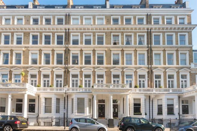 2 Bedroom Apartment For Sale In Queens Gate Gardens