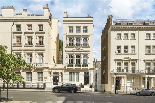 6 bedroom semi detached house for sale in ennismore for 15 selwood terrace south kensington london sw7 3qg