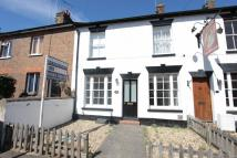 3 bed Terraced house in Cravells Rd, Harpenden...