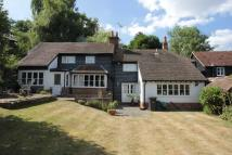 Detached property to rent in Lamer Lane...
