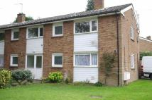 Maisonette in Admirals Close...