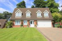 Detached property for sale in Farnley Grove, Luton...