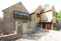 Flat to rent in Sun Lane, Harpenden...