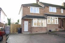 2 bedroom End of Terrace home to rent in Holly Walk, Harpenden...