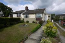 Semi-Detached Bungalow for sale in Garlick Street, Rastrick...