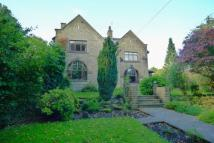 Detached house for sale in Wade House Road, Shelf...