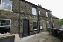 1 bedroom Terraced property in Back Lane, Ripponden...