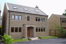 Detached property in Regent Close, Rastrick...