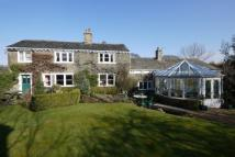 Detached home for sale in Syke Lane, Lightcliffe...