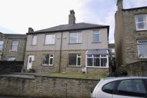 Lee Street semi detached property to rent