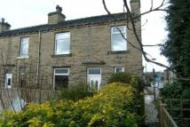 2 bed End of Terrace property to rent in Studleigh Terrace...