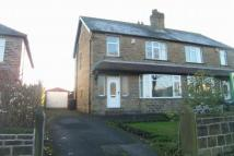 Woodhouse Lane semi detached house to rent