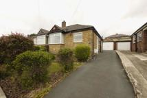 2 bed Semi-Detached Bungalow in Cornwall Crescent...