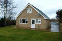 Grange Lane Detached property to rent