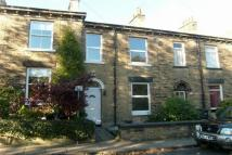 Haigh Street Terraced house to rent