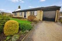 Detached Bungalow in Towngate, Hipperholme...