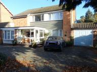 5 bed Detached house in AVENUE ROAD