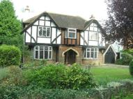 Detached property to rent in The Green, Epsom