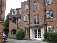 Flat to rent in Church Street, Epsom