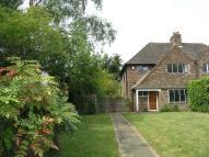 3 bedroom semi detached home in Headley