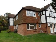 Apartment to rent in Axwood, Epsom