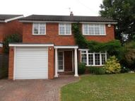 4 bed Detached home to rent in Epsom