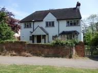 3 bed Detached house in West Hill, Epsom