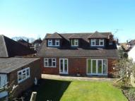 4 bed Detached house to rent in Ashtead