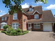 Detached property for sale in Epsom