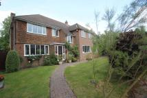 4 bed Detached home for sale in Paddocks Way, Ashtead...