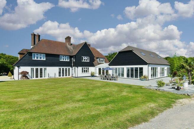 10 bedroom detached house for sale in horsham rh12