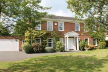 5 bedroom Detached property in Walton on the Hill