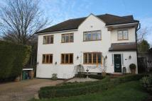 Detached house for sale in Tadworth