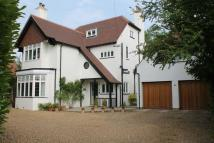 Detached home for sale in Tadworth