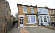 Flat in Eccleston Road, Ealing