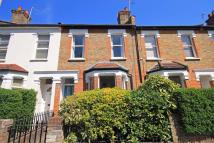 4 bedroom property to rent in Westfield Road, Ealing