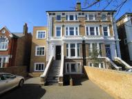 1 bed Flat to rent in Argyle Road, Ealing...