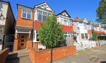 4 bedroom property to rent in Sydney Road, Northfields