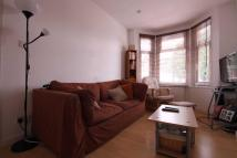 Thurlow Road Flat to rent