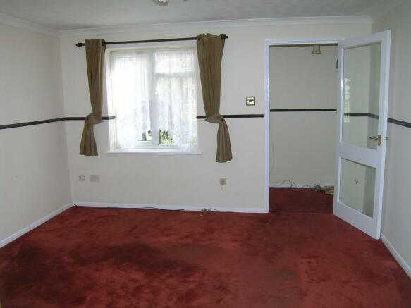 Lounge/Ent Hall