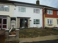 Terraced home for sale in Retford Road, Romford...