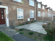 1 bedroom Ground Flat in CORNWORTHY ROAD...
