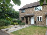 2 bedroom house to rent in Haslette Way...