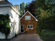 2 bed house to rent in Greenhills Road...