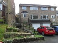 3 bed semi detached house for sale in Old Town