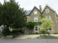 6 bed semi detached property in Old Town