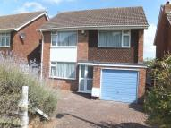 4 bed Detached home for sale in Old Walcot/Lawn Woods...