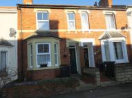 Terraced property for sale in Old Town