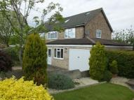 4 bedroom semi detached house for sale in Lawn