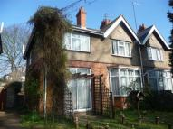 WELLINGBOROUGH ROAD house to rent